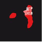 Okrągłe logo IAB Polska - Związku Pracodawców Branży Internetowej