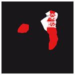 Logo of IAB Polska - Interactive Advertising Bureau