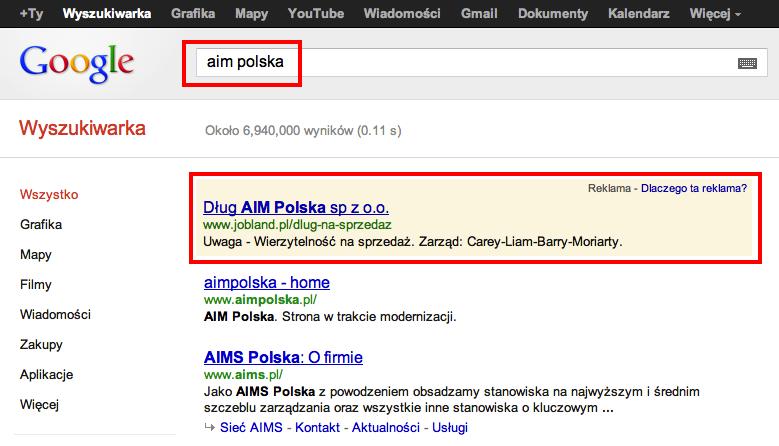 AIM Polska