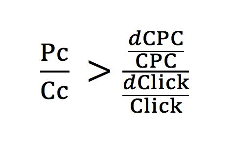 Pc:Cc>(dClick:Click):(dCPC:CPC)