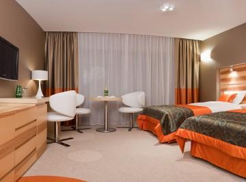 Hotel Willa Port