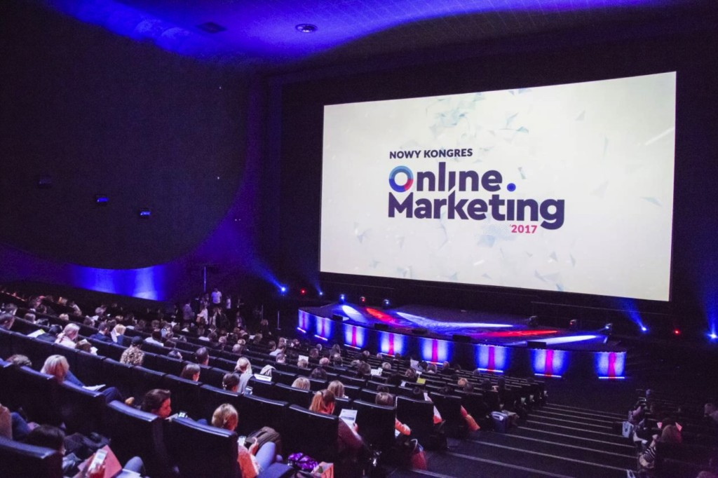 Kongres Online Marketing