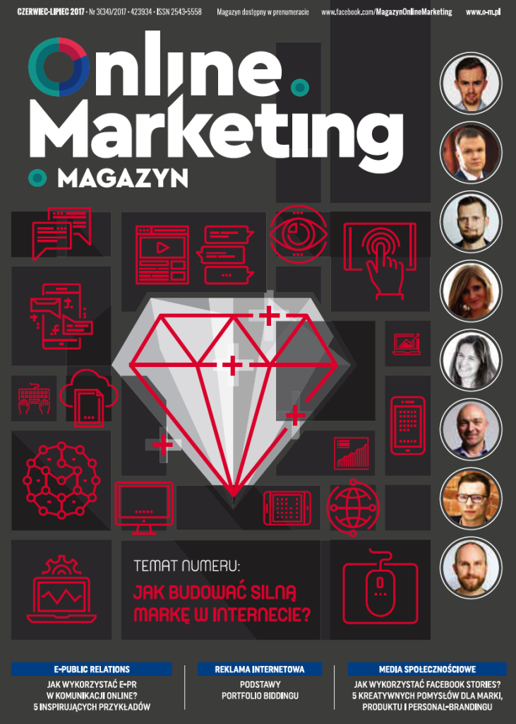magazyn online marketing 2017